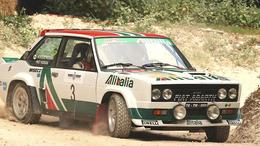 Fiat 131 Abarth | Cars