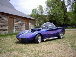 Bubble Ray | Cars