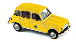 Norev microminiatures renault 4l model cars 163f0079 b92d 4bf0 9d05 2432a2a518c6 medium