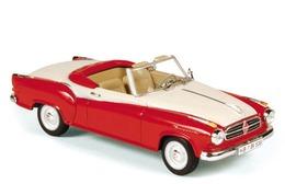 Norev norev collection borgward isabella cabriolet model cars 2a032117 2101 4e88 8a3d c897d12f9288 medium