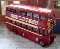 Leyland Titan PD1 | Model Buses