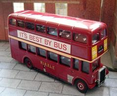 Leyland PD2 MCW Orion | Model Buses