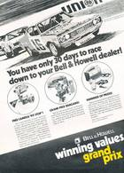 You have only 30 days to race down to your bell and howell dealer%2521 print ads 2c915dfe 20be 499e 9a57 fb569bdc0c83 medium