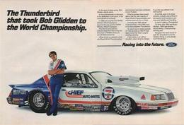 The thunderbird that took bob glidden to the world championship. print ads 3c1ba7ac 2d8c 4be3 83e4 ffc4b0715547 medium