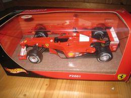 Hot wheels passione ferrari f2001 model racing cars 706004a6 b74c 4816 a106 3a277c2e6ffd medium
