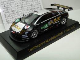 Kyosho 1%252f64 kyosho lamborghini collection%25233 lamborghini murcielago r gt model racing cars c774abf8 94fe 40f9 9050 4e14433139d2 medium