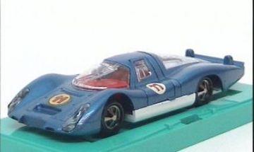 Porsche 907   Model Cars