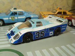 Porsche Kremer CK5 | Model Racing Cars