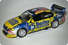 Classic carlectables v8 touring cars ford falcon ba betta electricals model racing cars 06fa2656 cc5c 47c1 b96b d6a4da4682ce medium