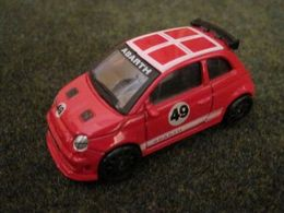 Cararama 1%252f72 collection abarth 500 trofeo model racing cars c63a1c70 fde3 49bd bcb3 526f5edaa117 medium