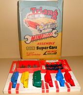 Mini Kit | Model Car Kits