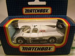 Porsche Group C Racer | Model Racing Cars