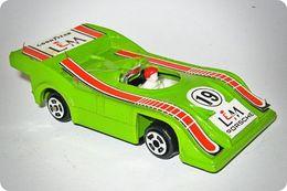 Porsche Audi CanAm 917/10 | Model Racing Cars