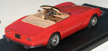 1967 Intermeccanica Italia  | Model Cars