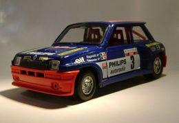 Bburago 1%253a24 renault 5 maxi turbo model racing cars 4af87ffb ece5 4d51 bdef 1d9027b468f3 medium