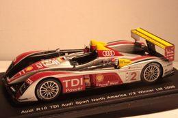 Audi R10 TDI   Model Racing Cars