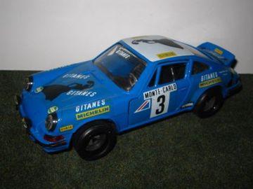 Porsche 911 SC | Model Racing Cars