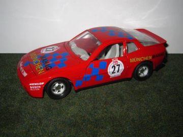 Porsche 944 Turbo   Model Racing Cars