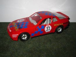 Porsche 944 Turbo | Model Racing Cars