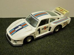 Porsche 935 TT Martini | Model Racing Cars