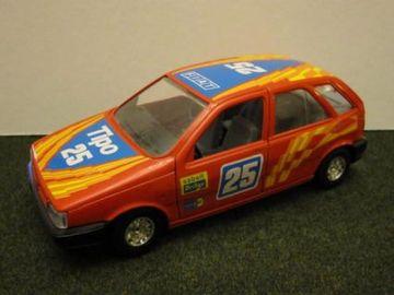 Fiat Tipo Rally Model Racing Cars Hobbydb