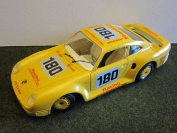 Porsche 959 Raid | Model Racing Cars