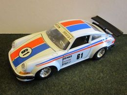 Porsche 911 Carrera RS | Model Racing Cars