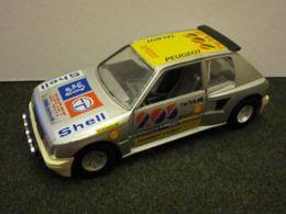 Bburago 1%253a24 super collection peugeot 205 turbo 16 model racing cars 692aa07c 0ea1 47ac ab66 2a76c714754d medium