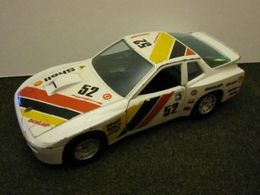 Porsche 924 Carrera GT | Model Racing Cars