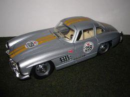 Bburago 1%253a24 mille miglia mercedes benz 300 sl mille miglia model racing cars 80562d9d 68d6 43a6 9457 2325870ab337 medium