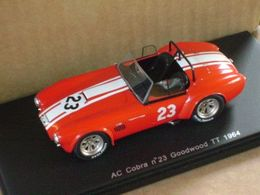 Spark model ac cobra model racing cars 59e33a6e 546f 4856 80f1 40bb9f1a70e6 medium
