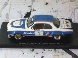 Jaguar XJ12C   Model Racing Cars