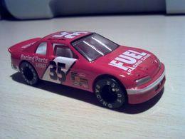Ford Thunderbird Nascar   Model Racing Cars