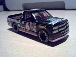Chevrolet Silverado Nascar   Model Racing Cars