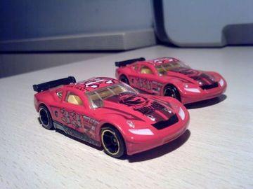 Circle Tracker | Model Racing Cars