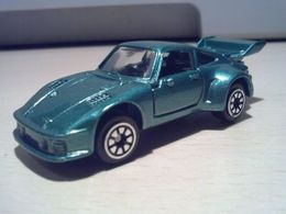 Porsche 935 77/A Customer | Model Racing Cars