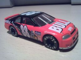 Chevrolet Monte Carlo Nascar   Model Racing Cars