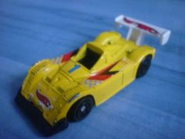 Riley   Model Racing Cars