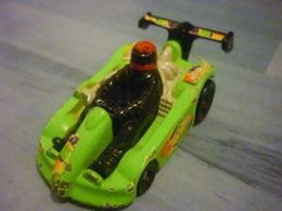 Go Kart   Model Racing Cars
