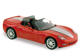 Norev norev collection corvette c6 cabriolet street appearance model cars c850dd3c d9a5 44ae b96b 114c2e413083 medium