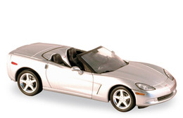 Norev norev collection corvette c6 cabriolet  model cars e3a7da73 09e7 4253 b4b3 999581e78fcd medium