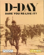 D-Day : Dare You Re-Live It ? | Video Games