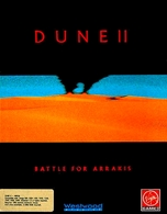 Dune ii %253a battle for arrakis video games 0d2d1568 83bc 4b4c b784 dadef4ce44e1 medium