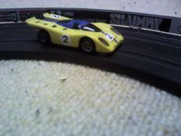 Porsche 917   Slot Cars
