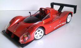 Ferrari 333 SP   Model Racing Cars