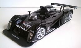 Cadillac LMP   Model Racing Cars