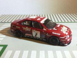 Alfa Romeo 156 GTA | Model Racing Cars