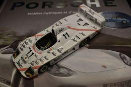 Porsche 936-81 Spyder | Model Racing Cars
