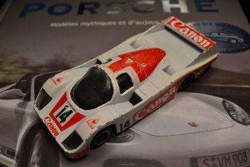 Porsche 956 | Model Racing Cars