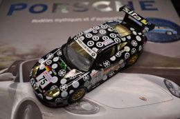 Porsche 911 GT3 R 996 | Model Racing Cars